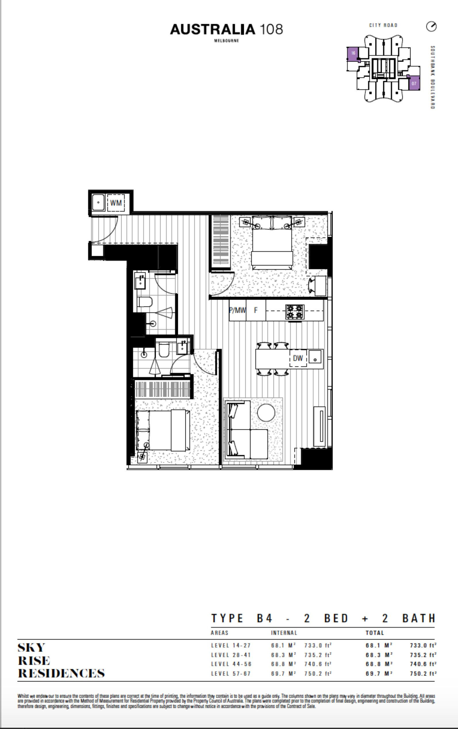 Centurion property group for Apartment plans melbourne