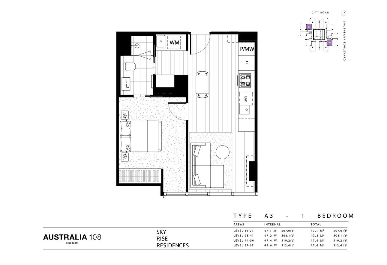 Centurion property group for Apartment floor plans australia