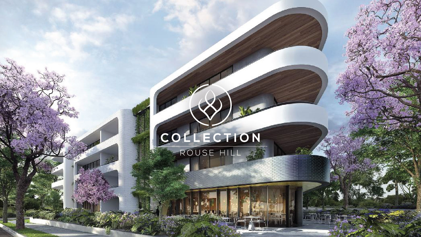 Collection Rouse Hill