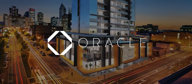 Oracle Apartment